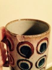 Chipped Mug